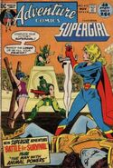 Adventure Comics Vol 1 412
