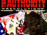 The Authority: Revolution Vol 1 1