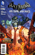 Batman Arkham Unhinged Vol 1 13