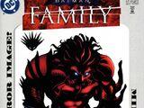 Batman: Family Vol 1 1