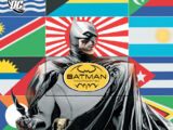 Batman Incorporated (Collected)