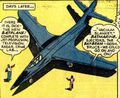 Batplane 007
