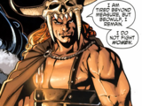 Beowulf (New Earth)