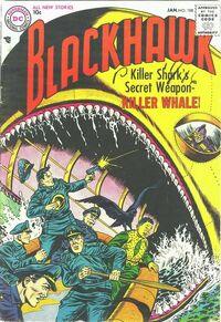 Blackhawk Vol 1 108