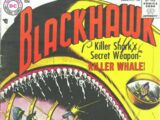 Blackhawk Vol 1