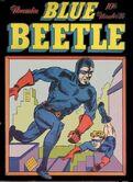 Blue Beetle Vol 1 16