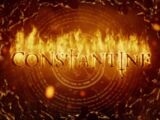 Constantine (TV Series) Episode: Rage of Caliban