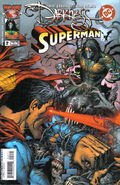 Darkness Superman Vol 1 2
