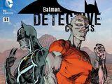 Detective Comics Vol 2 51