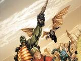 Creature Commandos (Flashpoint Timeline)