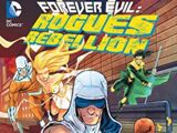 Forever Evil: Rogues Rebellion (Collected)