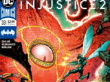 Injustice 2 Vol 1 33