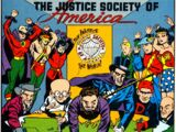 Injustice Society