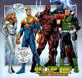 Justice League International 0036