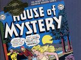 Millennium Edition: House of Mystery Vol 1 1