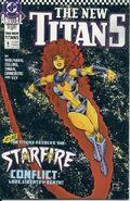 New Titans Annual 6