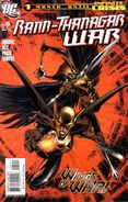 Rann-Thanagar War 5