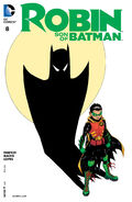 Robin Son of Batman Vol 1 8