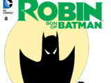 Robin: Son of Batman Vol 1 8