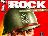 Sgt. Rock: The Lost Battalion Vol 1 1