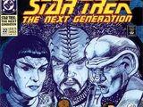 Star Trek: The Next Generation Vol 2 22