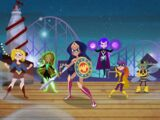 Super Hero Girls (DC Super Hero Girls TV Series)