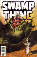 Swamp Thing Vol 4 9