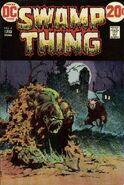 Swamp Thing v.1 4