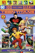 Teen Titans Giant Vol 1 1