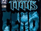 Teen Titans Vol 2 23