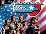 The American Way Vol 1 1