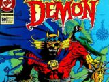 The Demon Vol 3 50