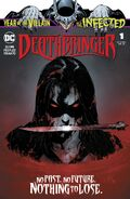 The Infected Deathbringer Vol 1 1