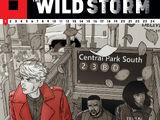 The Wild Storm Vol 1 1