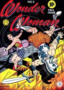 Wonder Woman Vol 1 2