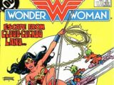 Wonder Woman Vol 1 312
