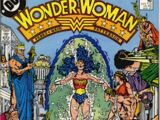 Wonder Woman Vol 2 7