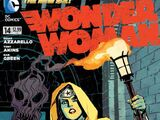 Wonder Woman Vol 4 14