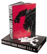 Absolute Dark Knight Package