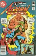 Action Comics Vol 1 523