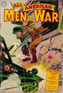 All-American Men of War Vol 1 13