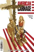 American Carnage Vol 1 3