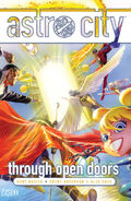 Astro City Through Open Doors (Collected)