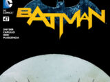 Batman Vol 2 47