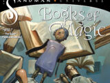 Books of Magic Vol 3 4