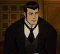 Bruce Wayne Earth-19 009