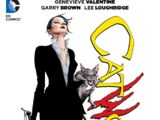 Catwoman: Keeper of the Castle (Collected)
