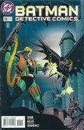Detective Comics 708