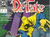 Doctor Fate Vol 2 3