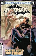 Dollar Comics Batman Vol 1 613